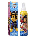 Paw Patrol 6589 - Colonia fresca, 200 ml