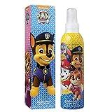 Paw Patrol Pat' Patrouille Coffret Eau Fraîche Parfumée pour enfant, 200 ml