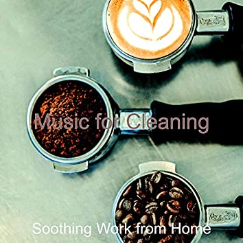 Music for Cleaning