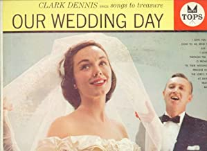 [LP Record] Our Wedding Day - Songs to Treasure