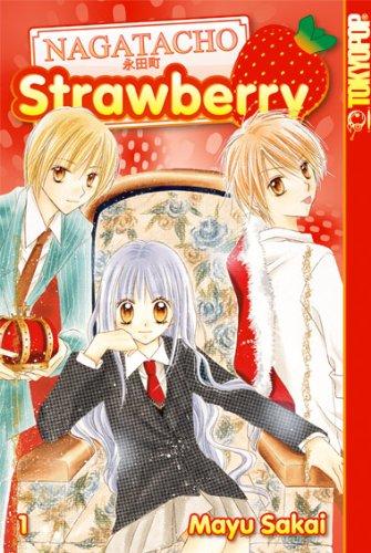 Nagatacho Strawberry 01