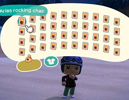 Animal Crossing New Horizons All 611 DIY Recipes