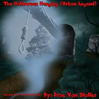 The Halloween Hanging (Urban Legend) cover art