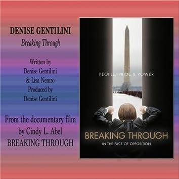 "Breaking Through (from ""Breaking Through"")"