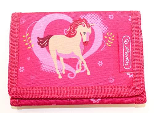 Kinder-Geldbörse für Mädchen in CaPiSo®-Verpackung