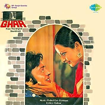 Ghar (Original Motion Picture Soundtrack)