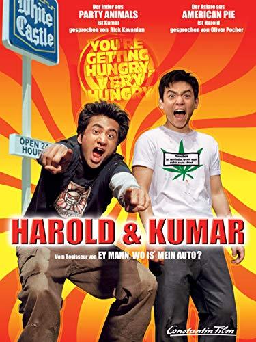 Harold and Kumar