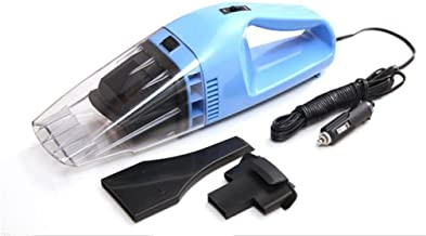 HL odkurzacz samochodowy do pojazdów mokrych i suchych z odkurzaczem samochodowym, niebieski, 355 * 105 * 115 mm, niebiesk...