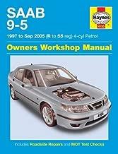 SAAB 9-5 Service and Repair Manual: 97-04 (2015-09-17)