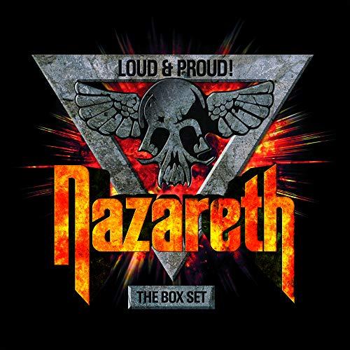 Loud & Proud! the Box Set [Vinyl LP]