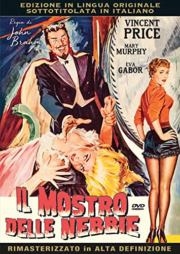 Il Mostro Delle Nebbie (1954)