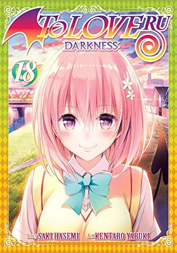 To Love Ru Darkness, Vol. 18