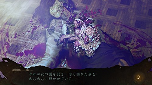 死印EXPERIENCESELECTION-PS4