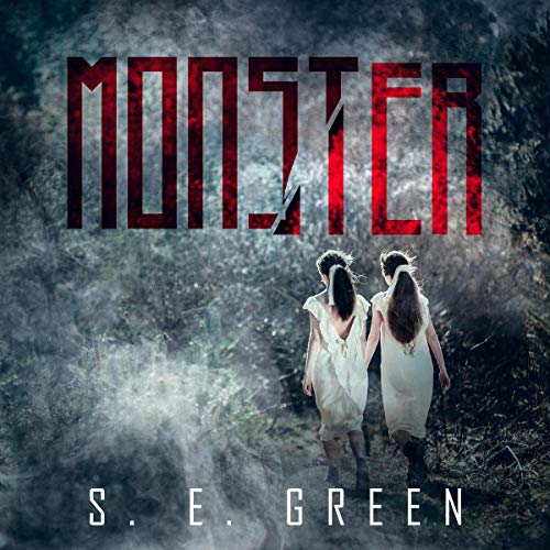 Monster: A Psychological Thriller  By  cover art