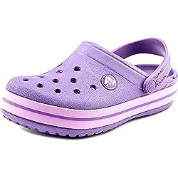 Crocs Crocs Crocband, Sabots mixte enfant