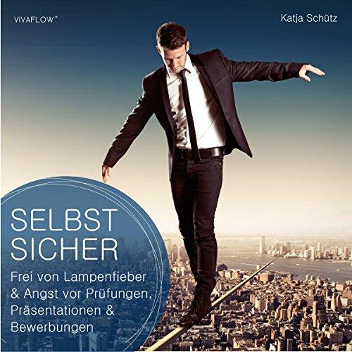 Selbstsicher audiobook cover art
