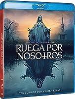 Ruega por nosotros [Blu-ray]