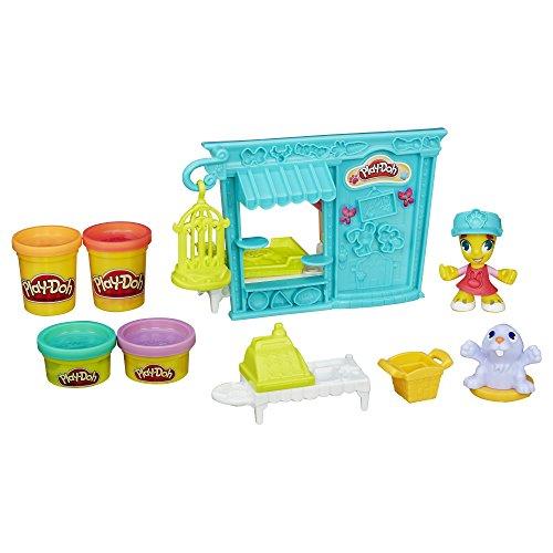 Play-Doh Town Tienda de Mascotas
