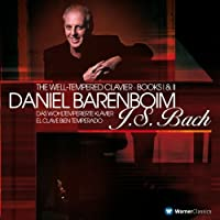 Bach: Well Tempered Clavier, Books 1 & 2 (2006-10-09)