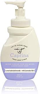 ivory liquid hand soap alternative