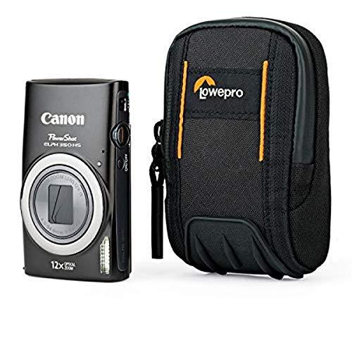Lowepro Adventura CS 10 Kamera Tasche schwarz