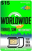 china travel sim card