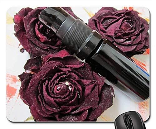 Mauspad - Serum Hautpflege Luxus Kosmetisches Wellness