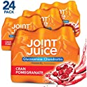 24-Pack Joint Juice Glucosamine and Chondroitin Supplement , 8 fl oz