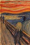 // TPCK // Edvard Munch – Der Schrei (1893) –