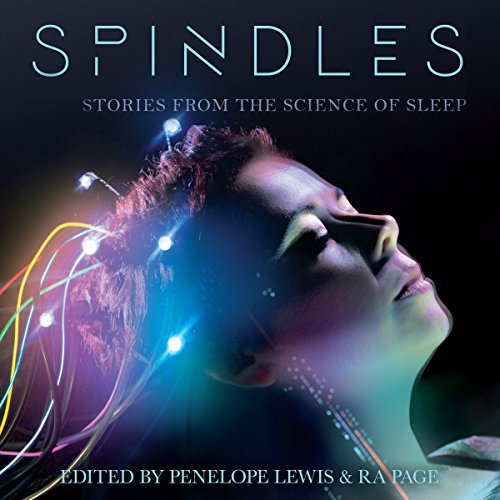 Spindles audiobook cover art