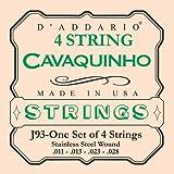 D'Addario J93 Cavaquinho Strings