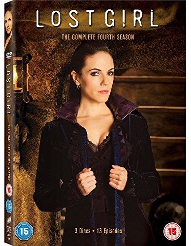 Lost Girl - Season 04 [Italia] [DVD]