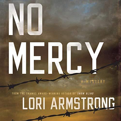 No Mercy Titelbild