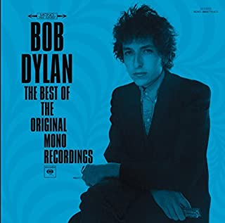 The Best Of The Mono Box by Bob Dylan (2010-10-19)