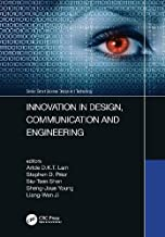 Innovation in Design, Communication and Engineering: Proceedings of the 8th Asian Conference on Innovation, Communication and Engineering (ACICE ... China (Smart Science, Design & Technology)