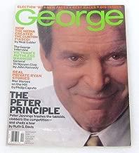 George Magazine - November 1998