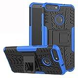 Labanema LG K40 / K12 Plus Case, Heavy Duty Shock Proof
