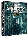 SHERLOCK/シャーロック シーズン4 DVD プチ・ボックス[DABA-5672][DVD]