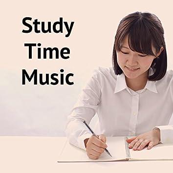 Study Time Music