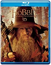The Hobbit: An Unexpected Journey (3D Blu-ray/Blu-ray) by Warner Brothers
