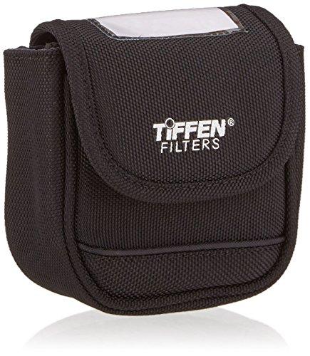 Tiffen Estilo tamaño Grande cinturón Funda para filtros para 62 mm a 82 mm filtros