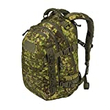 Direct Action Dragon Egg Tactical Backpack Pencott Greenzone