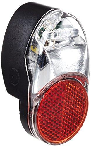 Büchel achterlicht LED Fire, met parkeerlicht, StVZO-toegelaten, rood, 50094