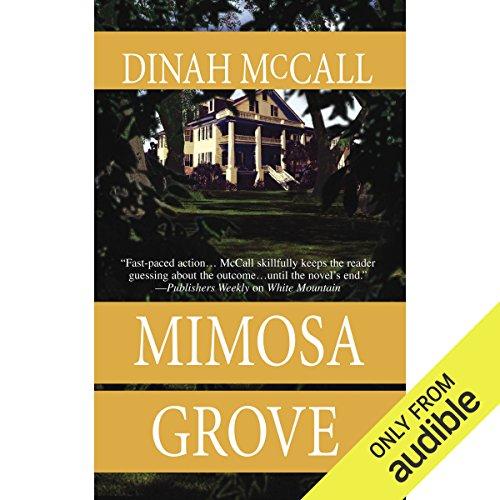 Mimosa Grove audiobook cover art