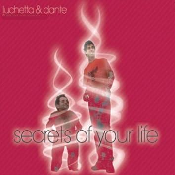 Secrets of Your Life (feat. Walter Fontana)