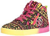 Zumba Footwear Kingston Vibes Zumba Street Fresh, Chaussures de Fitness Femme, Rose (Shocking Pink), 39 EU
