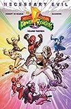 Mighty Morphin Power Rangers Vol. 13 SC