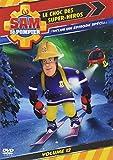 Sam Le Pompier, Vol. 12 : Le Choc Des Super Heros [Edizione: Francia]