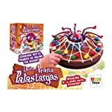 IMC Toys - Doña Araña Patas largas, Juego de Mesa (43-7703)