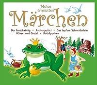 Meine Schonsten Marchen by Meine Schonsten Marchen (2009-01-06)